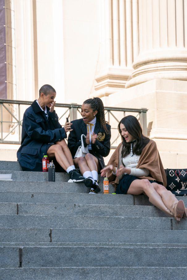 Renewed: 'Gossip Girl'