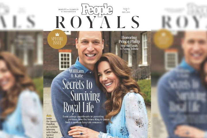 Prince William, Kate Middleton.