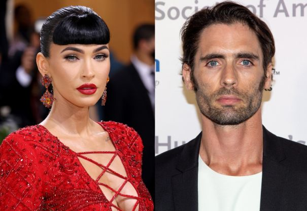 Megan Fox & Tyson Ritter To Star In 'Johnny & Clyde'