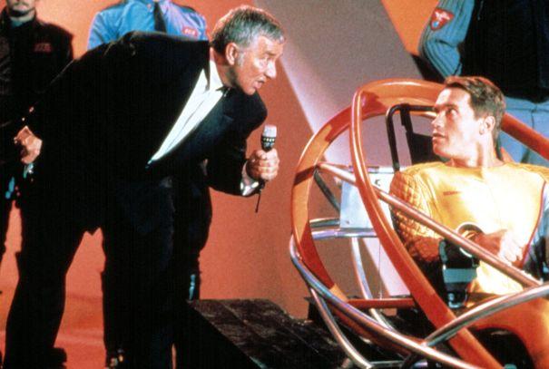 'The Running Man' (1987)
