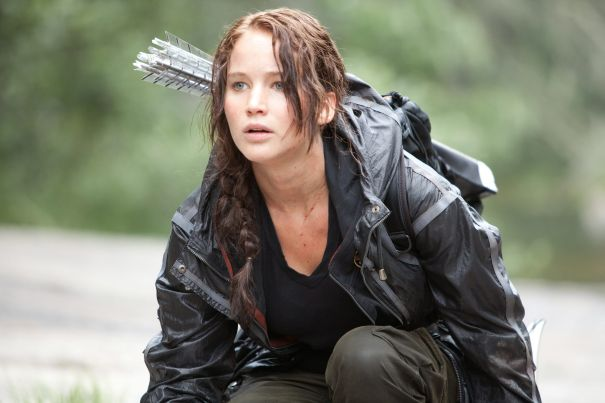 'The Hunger Games' (2012)