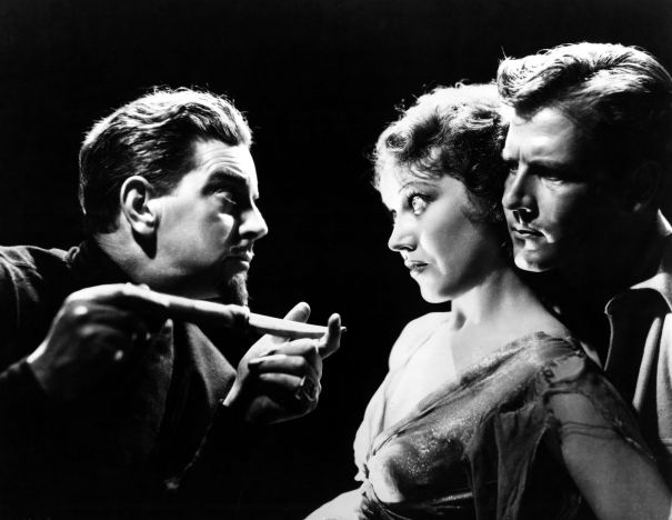 'The Most Dangerous Game' (1932)