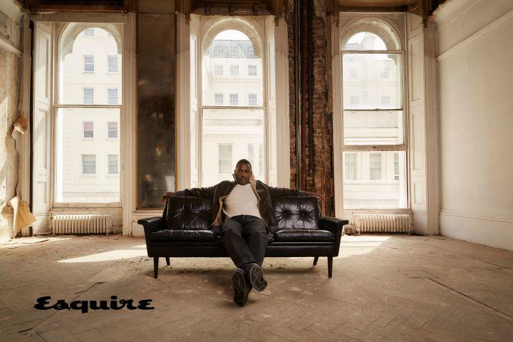 Photo: Adama Jalloh for Esquire
