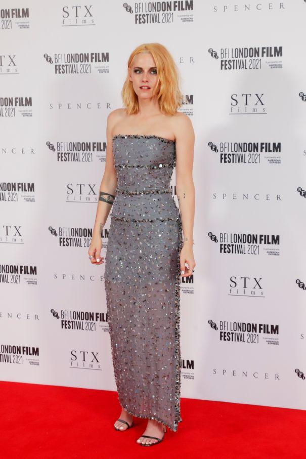 Kristen Stewart Regal In London