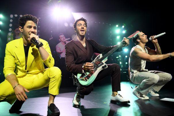 Sucker For The Jonas Brothers