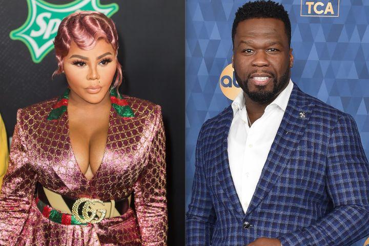 Lil Kim - 50 Cent