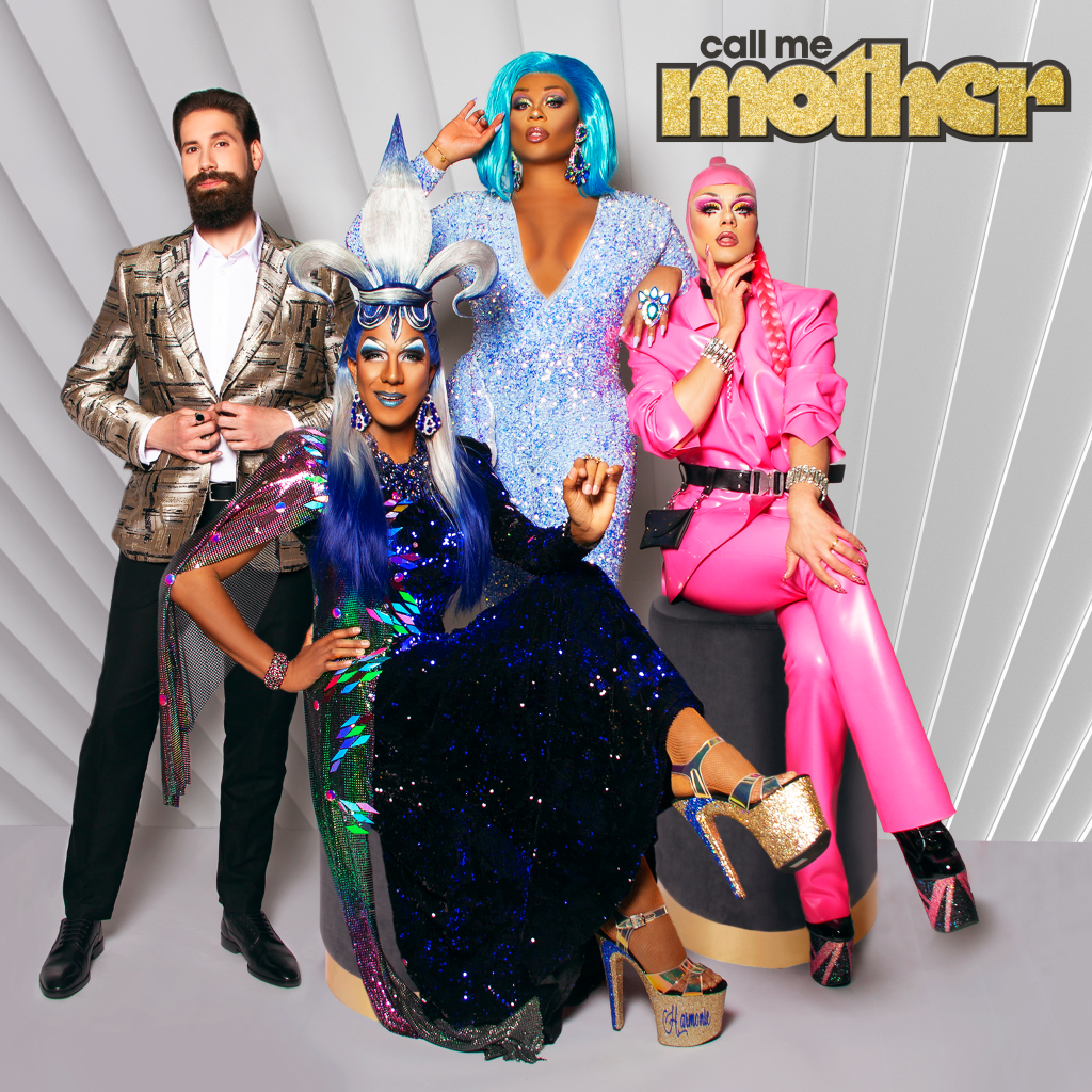 Photo: Call Me Mother/OutTV