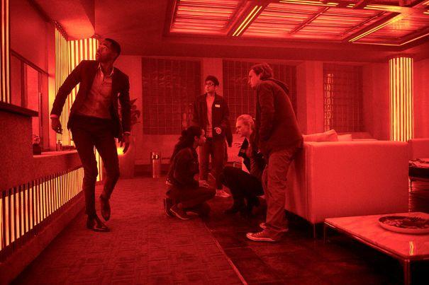 'Escape Room' (2019)