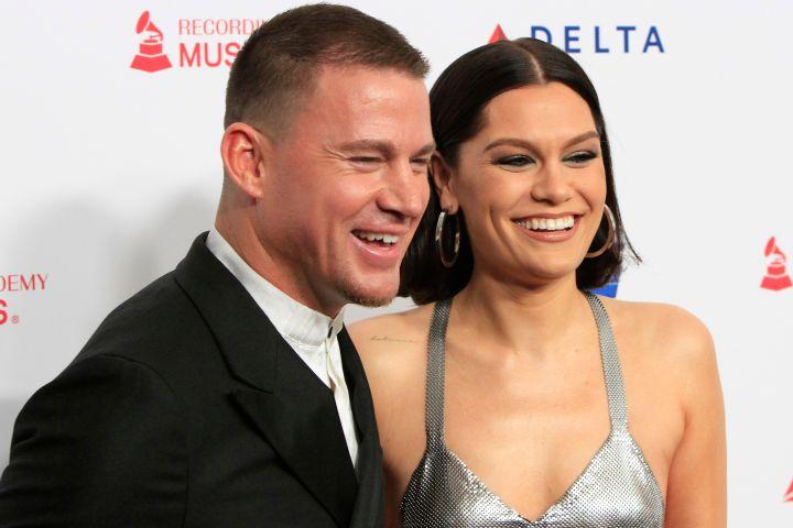 Channing Tatum, Jessie J