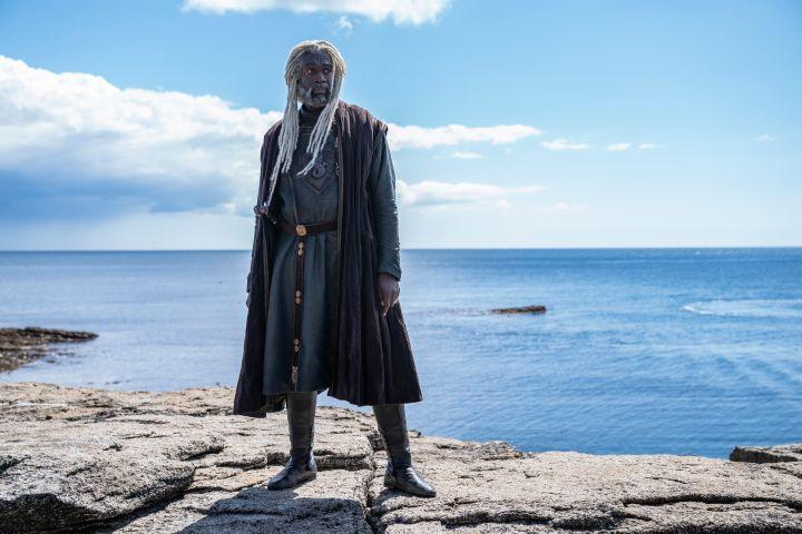 Steve Toussaint – Photo: Ollie Upton/HBO